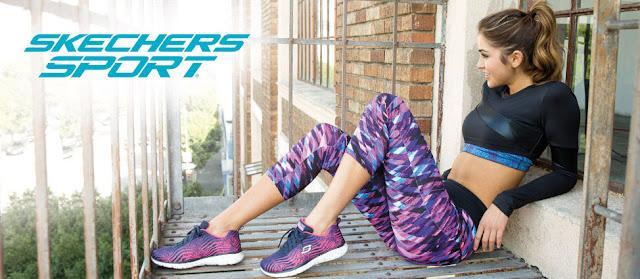 women's skechers Sport Shoes