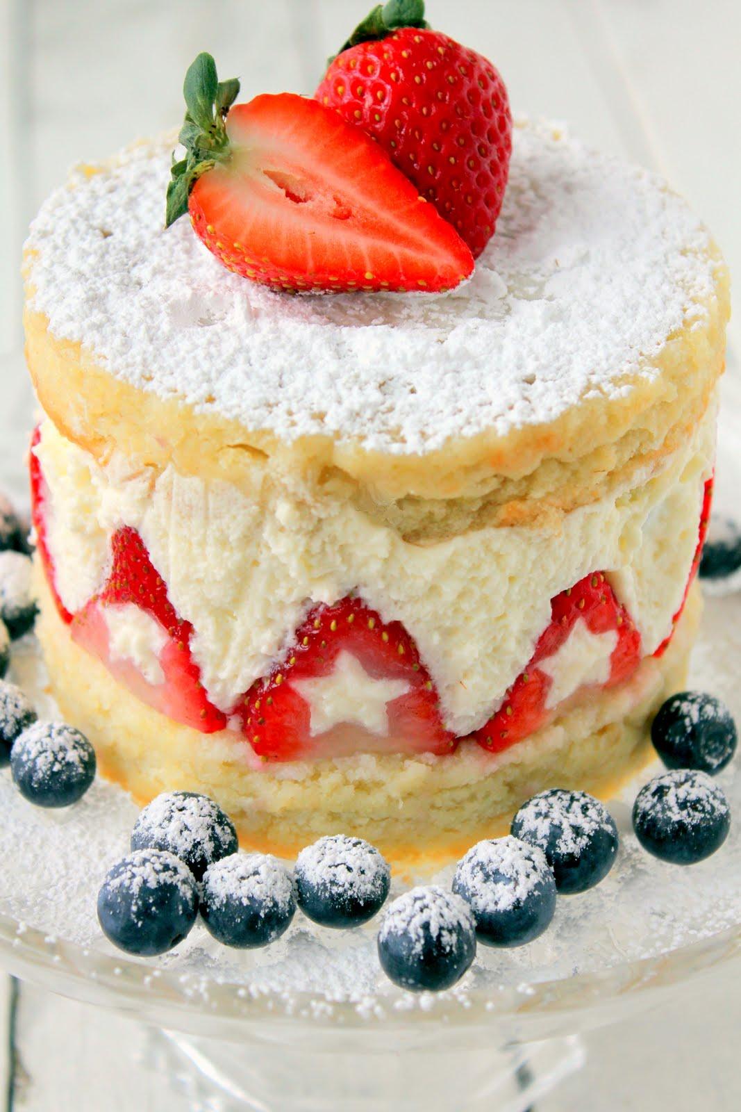 Best fraisier cake recipe