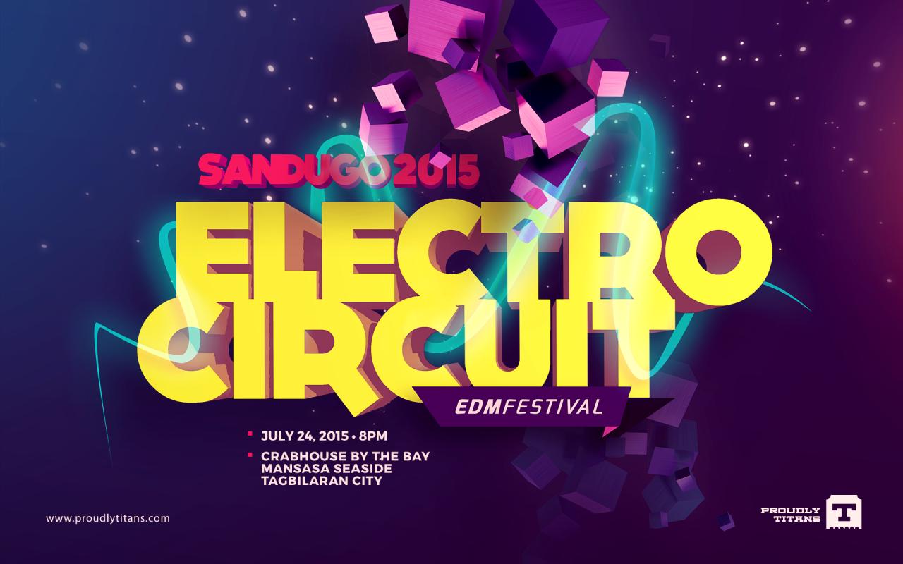 electro circuit 2015