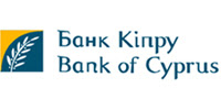 Банк Кипра логотип