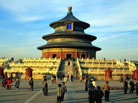 Nhiều tour du lịch Trung Quốc bị hủy
