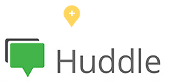 Google+ Features: Huddle