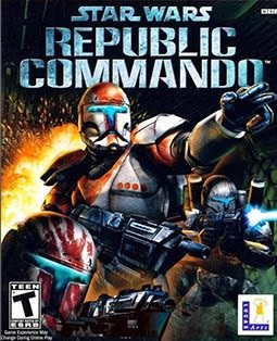 Star Wars Republic Commando                Full Games Link