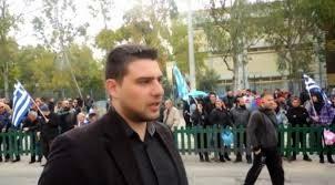 Φώτης Γραικός: Η ελληνική κοινωνία γνωρίζει την αθωότητα της Χρυσής Αυγής
