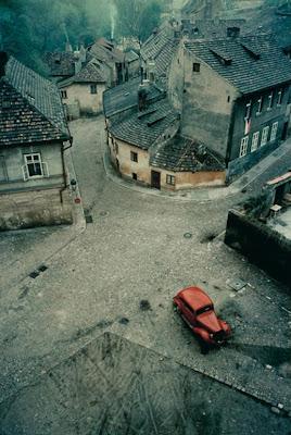 Prague, 1967