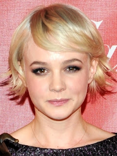 Celebrity Summer Hair Styles Ideas From carey mulligan
