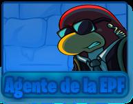 Agente de EPF