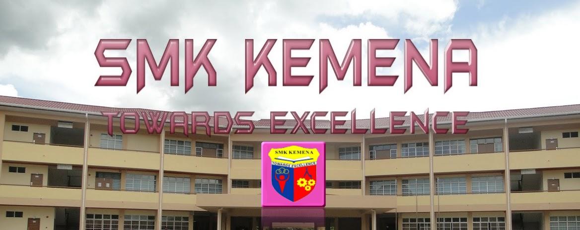 SMK KEMENA