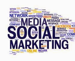 Social Media for Marketing Web