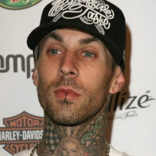 Travis Barker - Saturday Night
