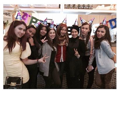 Gambar Surprise Birthday Emma Maembong