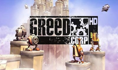 Greed Corp HD http://skyandroidapk.blogspot.com/