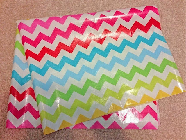 http://team-t-adventures.blogspot.com/2014/07/diy-sew-chevron-vinyl-diaper-changing.html