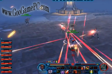 Star Wars: The Old Republic v2.2.3 ENG Free Download PC Games-www.googamepc.com