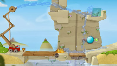 Sprinkle Island para Android y iOs