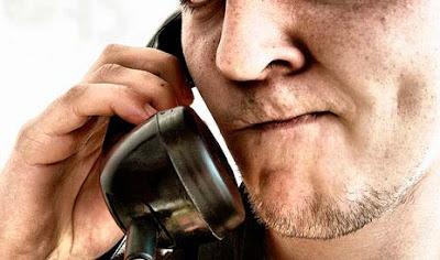 Полицейские задержали телефонного террориста Сергиев Посад