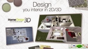 Home Design 3D MOD FULL VERSION APK