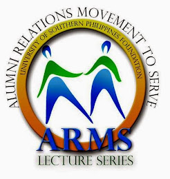 ARMS Lecture Series
