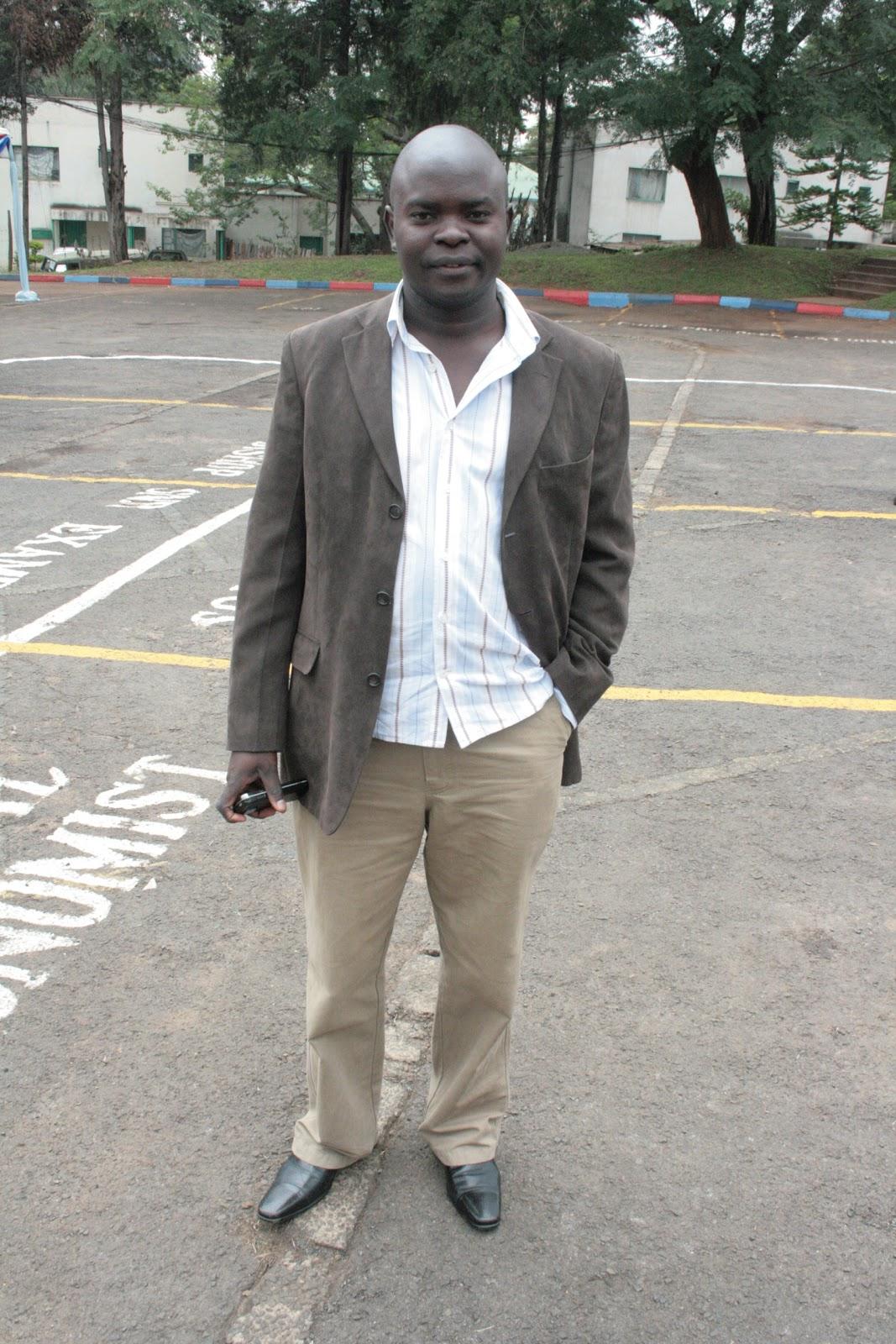 Bonoko`` is a Kenyan streetlanguage name meaning a fake gun. Momanyi ...