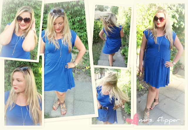 Outfit of the DAY – schöner Sommertag