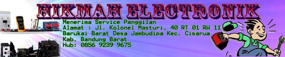 SERVICE PANGGILAN :
