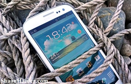 Top 5 Reasons Not to Buy Samsung Galaxy S3