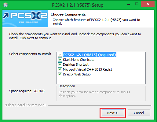 Installing-PCSX2-Screenshot-2