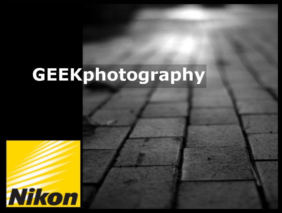 GEEKphotography