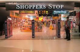 Shoppers Stop Mall