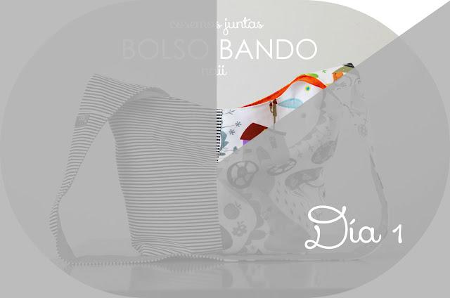 CC Bolso Bando - día 1