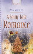 A Fairy-Tale Romance now on Kindle!