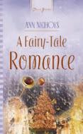 A Fairy-Tale Romance now on Kindle!