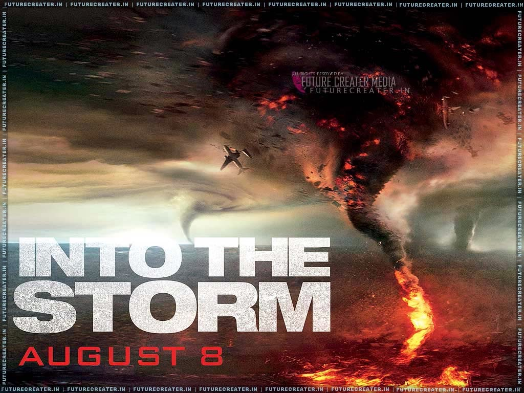 Into the Storm Box Office Collection, Into the Storm Review
