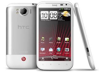 Review HTC Sensation XL
