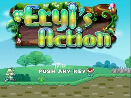 Download Game Gratis: Erhy's Action [Full Version] - PC