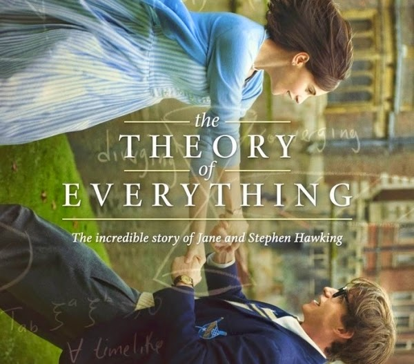 Frases de la película The Theory of Everything