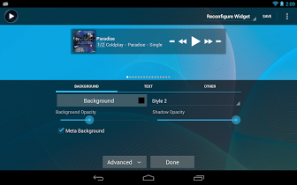 Poweramp Music Player Full Unlocker