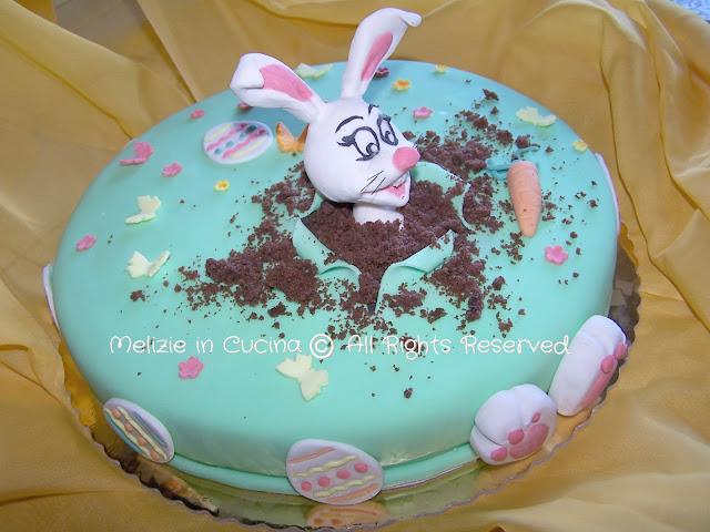 torta di pasqua 2013