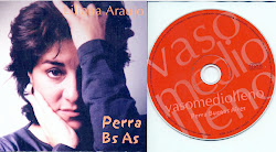 Liliana Araujo - cantante, arquietecta