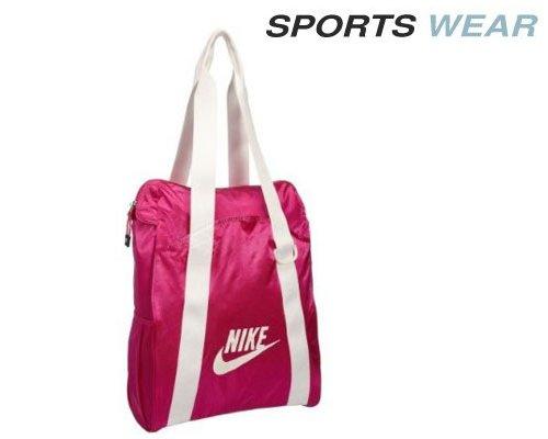 Sports Wear: Nike Heritage SI Tote Womens