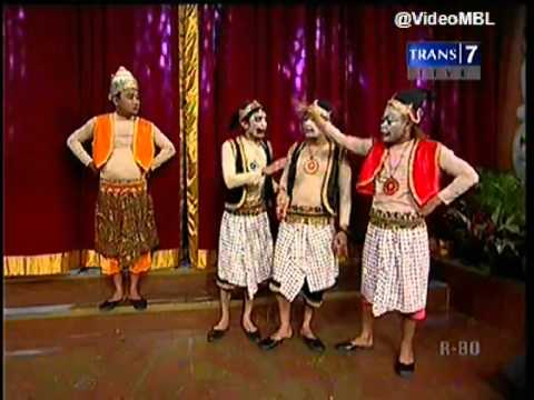 Opera Van Java Episode Putri yang Ga bisa ditukar (9 Januari 2012)