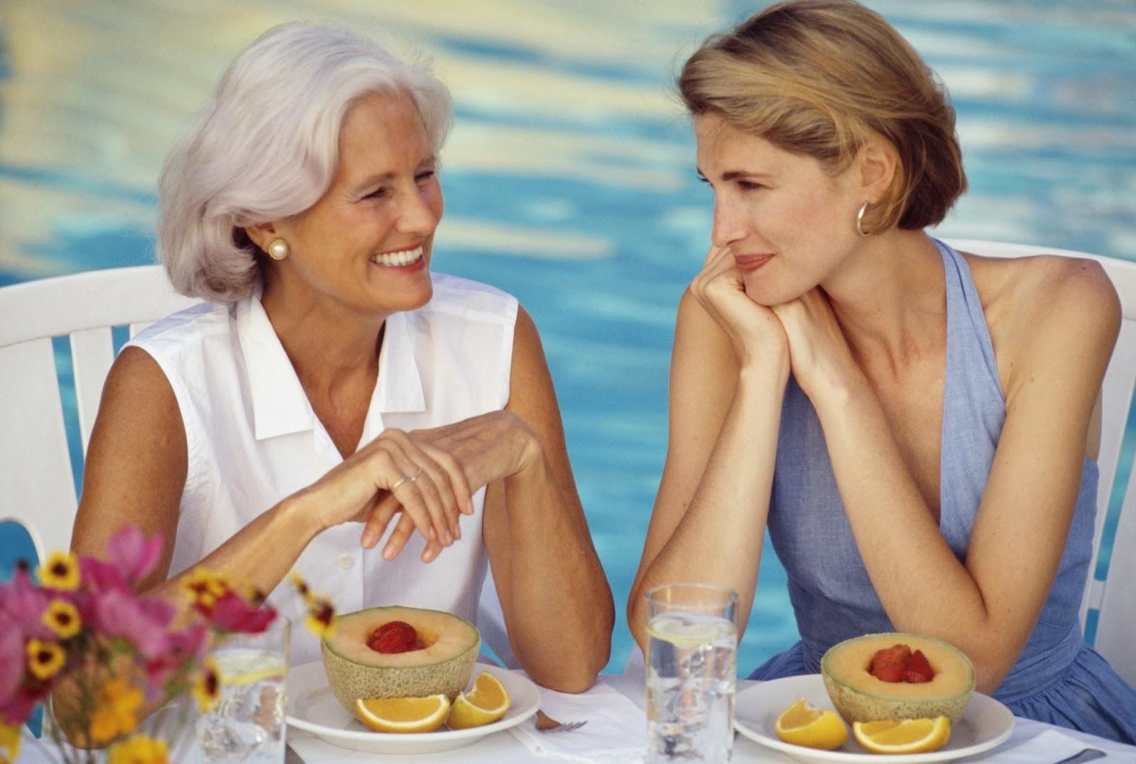 Alimentación en los Adultos