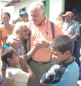 prefeito Décio Colla, de São Francisco de Paula (RS)