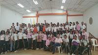 Visita del Director de la Regional Antioquia a Urabá