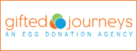 Gifted Journeys Egg Donation