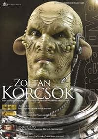 3DCreative Magazine Issue 032 April 2008