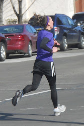 Law Day 5K 2011