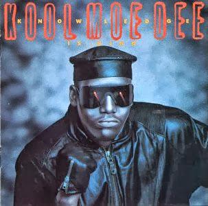 Kool Moe Dee Knowledge Is King