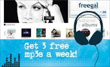 Use your library card to get free music downloads!