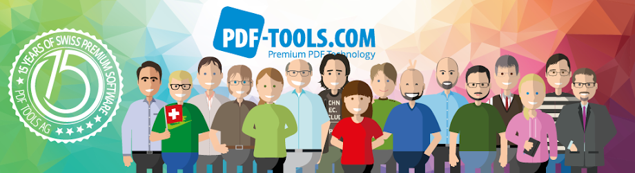 PDF Tools AG | Blog